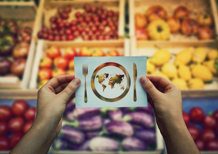 ONU empodera a jóvenes de todo el mundo para enfrentar la hambruna global