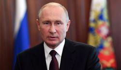 Putin busca que comparar a Stalin y la URSS con…