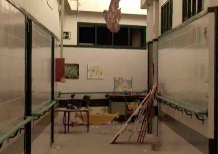 En Puebla, la pandemia ha dejado más de 3 mil escuelas dañadas por desuso