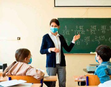 Magisterio poblano teme regreso a escuelas; regularización de alumnos, otro reto