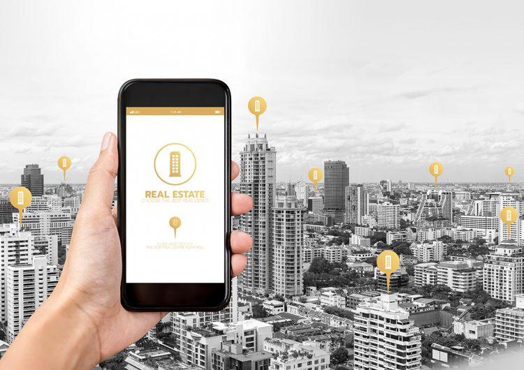 La tecnología reactiva el mercado inmobiliario en tiempos de pandemia