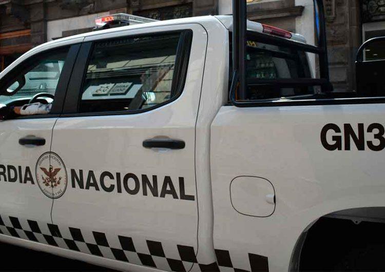 Morena Puebla quiere a la Guardia Nacional durante las elecciones