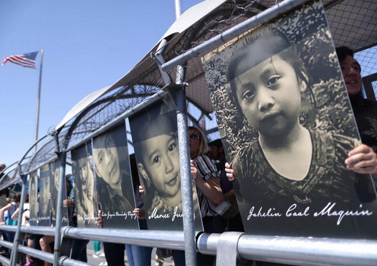 Aplicación rigurosa de la ley y militarización aumentan las muertes de migrantes en la frontera