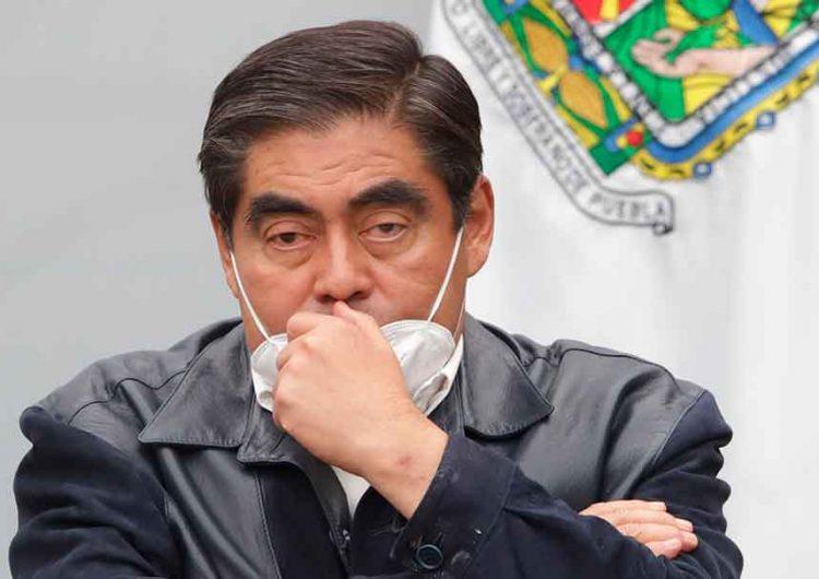 Nadie se esforzó por organizar más debates: Miguel Barbosa