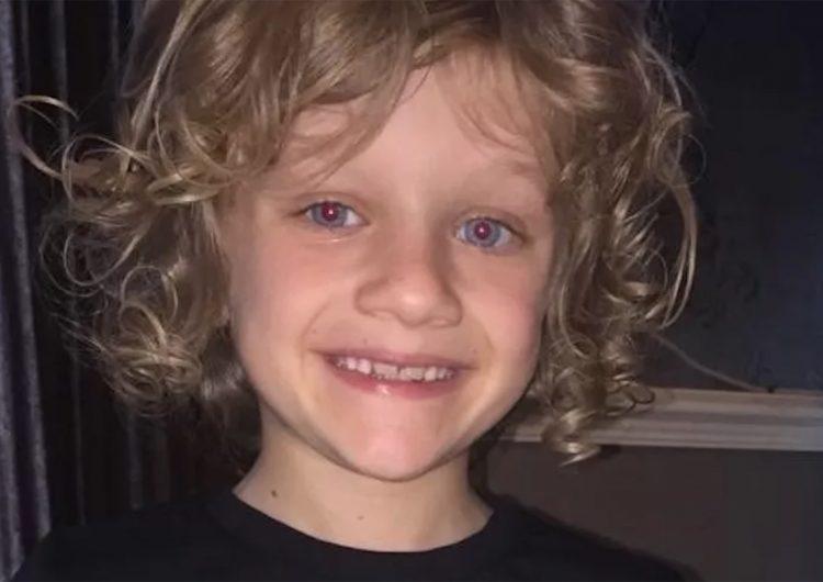 Jordan, el niño que murió por la caída de un rayo, dona sus órganos a tres infantes