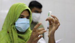 Cruz Roja: inmoral, que los países más ricos se vacunen…