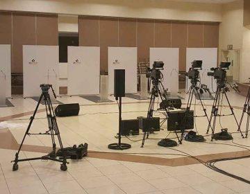 30 DE MAYO. Debate entre los 8 candidatos a la alcaldía de Puebla