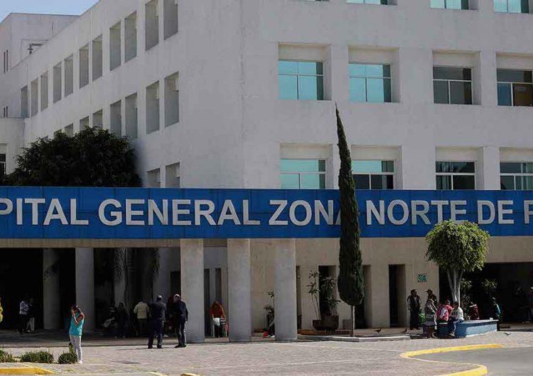 Por disminución de contagios, tres hospitales de Puebla dejan de ser Covid