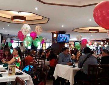 Restauranteros van con todo para salvarse este 10 de Mayo