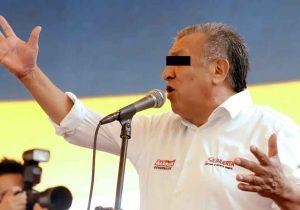 Tras denuncias de abuso sexual, Saúl Huerta renuncia a su candidatura