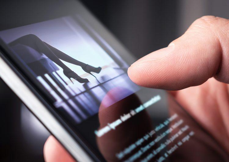 Sextorsión, el ciberdelito en México más reportado ante el Consejo Ciudadano