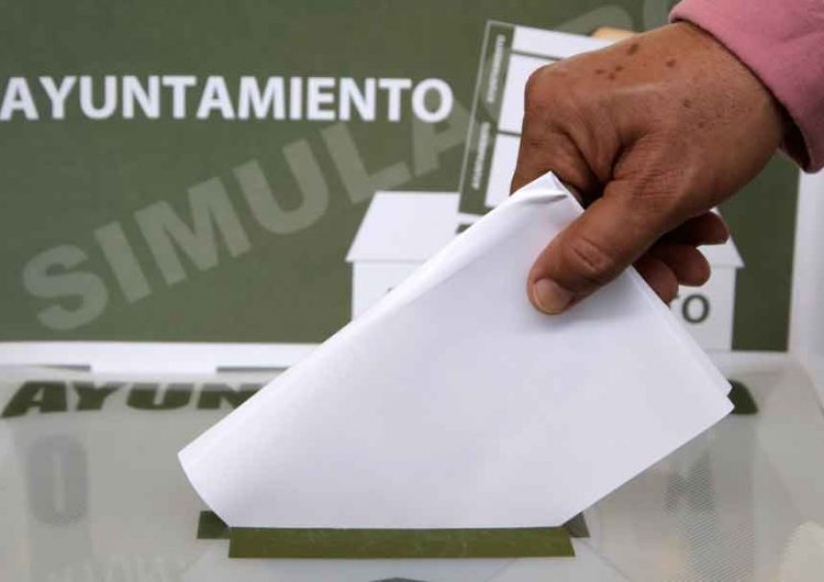 Universitarios convocan a candidatos de Puebla a foro