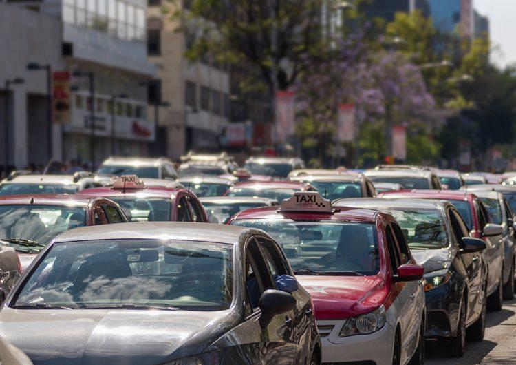 Velocidad vehicular: correr a 30 kilómetros por hora en zonas urbanas salva vidas