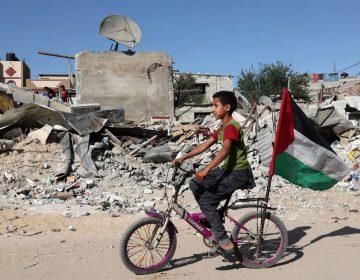 En conflictos bélicos, 90 por ciento de las víctimas son civiles: informe