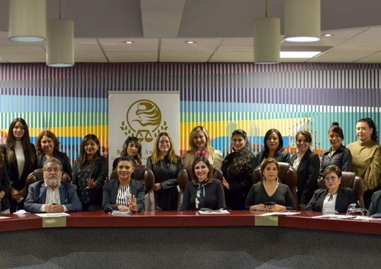 Montserrat tendrá un gabinete conformado por mujeres