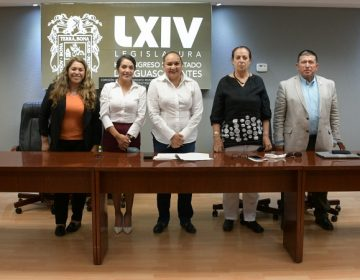 Aprueban instauración de jueces cívicos en cada municipio de Aguascalientes