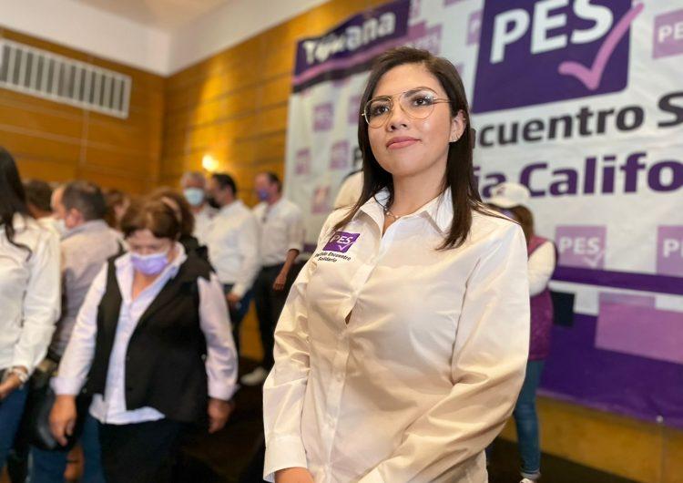 Boleta electoral por Tijuana dirá Leyzaola tras registro de hija del militar con orden de aprehensión