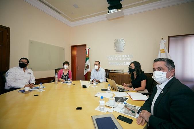Presenta Secretaría de la Familia resultados de diagnóstico de necesidades en colonias del oriente de Aguascalientes