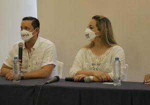 Urge Ley para regular agua y manto freático: Echazarreta