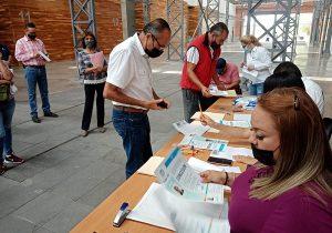 Inicia CMOV proceso de renovación de concesiones de taxi en Aguascalientes