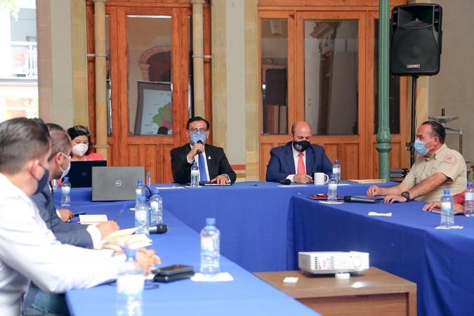 Pide Protección Civil utilizar protocolos adecuados para manejo y uso de pirotecnia