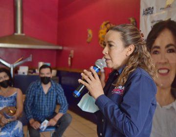 Apoyará Laura Ponce la regularización y adecuada operación de centros de rehabilitación