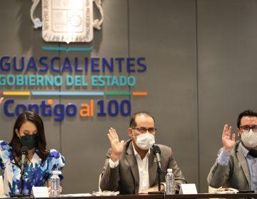 En 2021 se han aprobado 17 desarrollos inmobiliarios en Aguascalientes