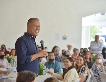 Casa de la Música será sede de educación superior en Jesús María: Arámbula