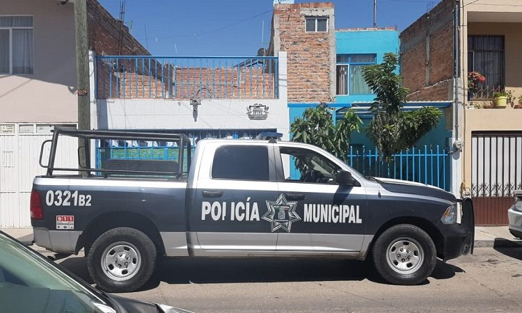 Investiga Fiscalía General del Estado probable caso de feminicidio en Aguascalientes