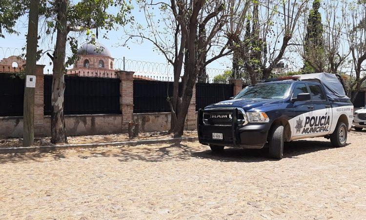 Se suicida joven de 23 años en el Fracc. Vista Alegre en Aguascalientes
