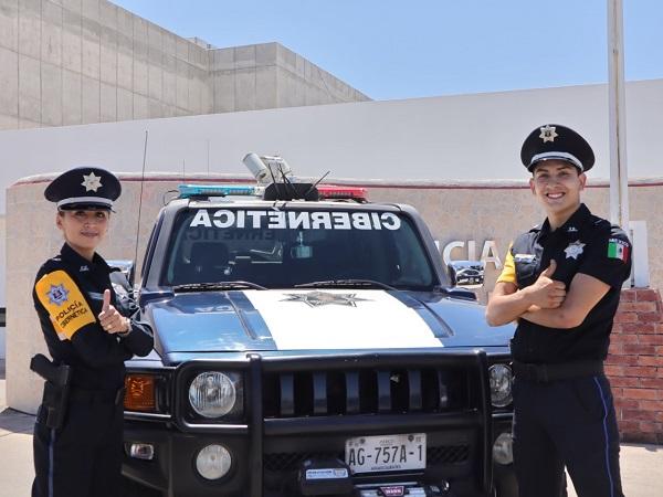 Más de 2 mil reportes de delitos cibernéticos se han atendido en 2021 en Aguascalientes