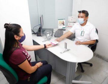 Se restablecen citas con especialistas en el IMSS Aguascalientes