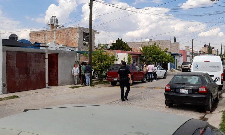 Hombre de 51 años mata a balazos a su padre y después se quita la vida en Jesús María