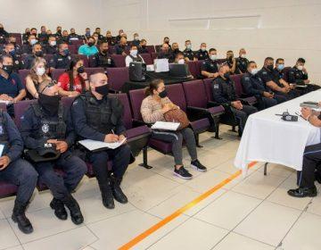 Definen operativo de seguridad para el día de la jornada electoral en Aguascalientes