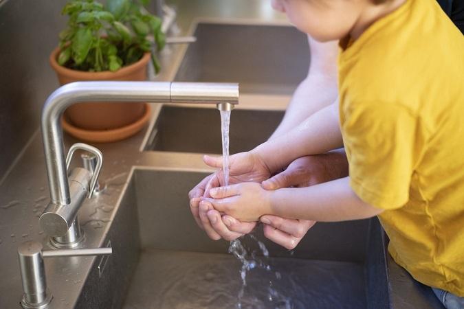 12 gestos cotidianos para cuidar el agua en Aguascalientes