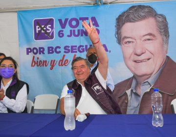 Propone Hank impulsar desarrollo de valle de Ensenada