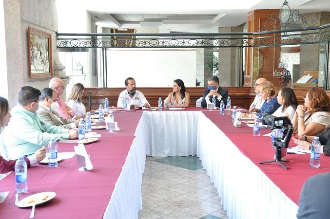 Destinará Arturo Ávila 36 mdp para la promoción turística del municipio capital