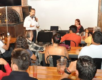 Presenta Arturo Ávila 15 propuestas a favor de la cultura del municipio de Aguascalientes