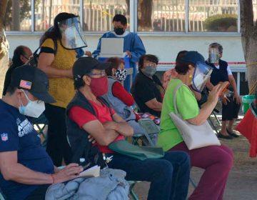 En Puebla 786 mil 129 personas de entre 40 y 49 años de edad esperan ya la vacuna anti Covid