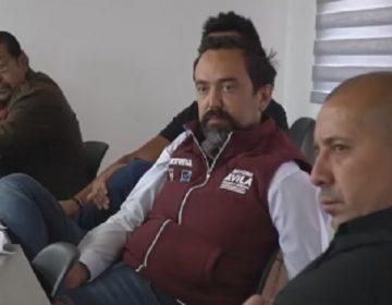Signa Arturo Ávila compromisos con el sector artístico de Aguascalientes