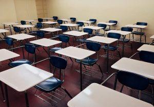 Cancelan clases presenciales en Campeche