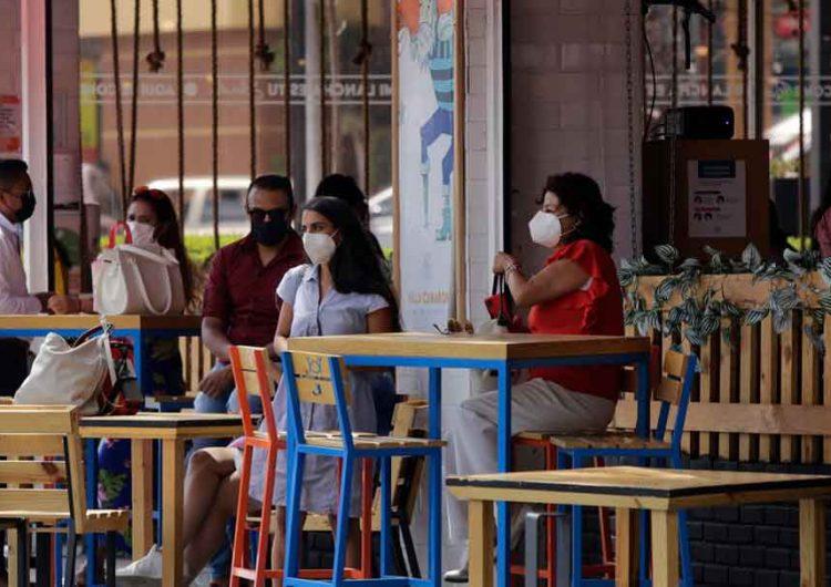 Pese al 10 de mayo comerciantes de Puebla sin recuperarse