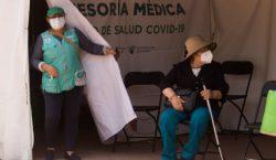 En México se han aplicado 8,418,291 esquemas completos de vacunación…