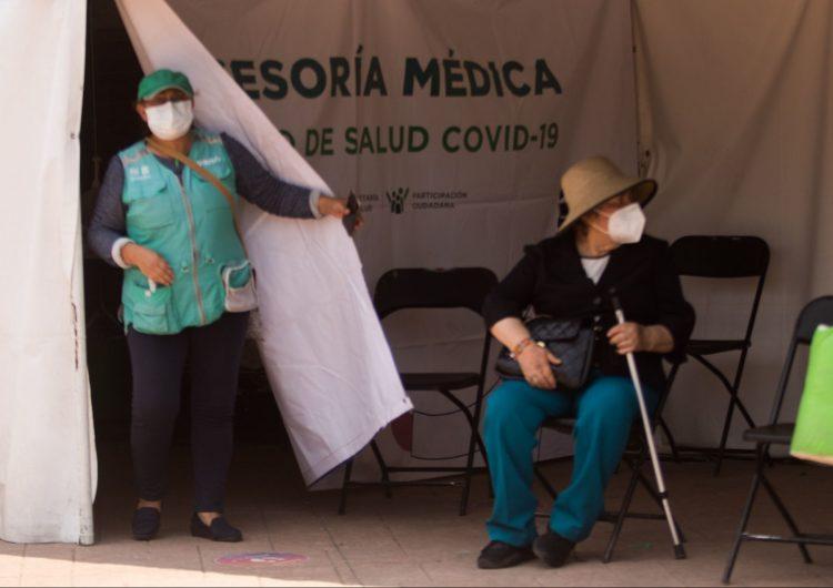 En México se han aplicado 8,418,291 esquemas completos de vacunación contra covid-19
