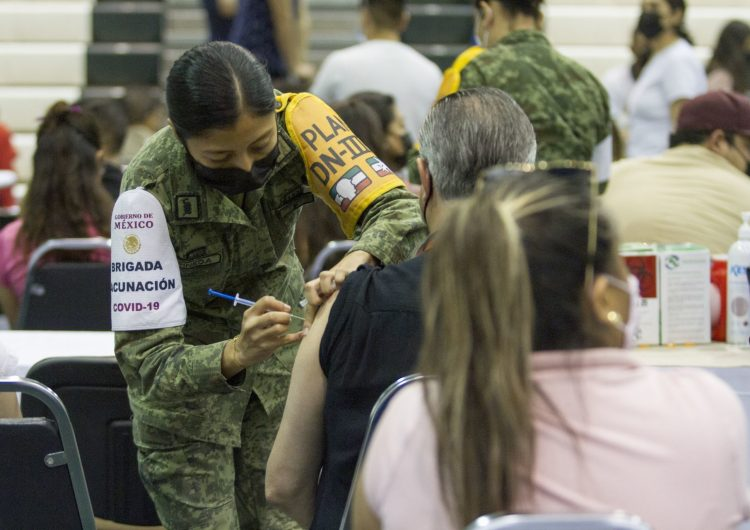 Covid-19: México suma 217,345 decesos; más de 1 millón 800,000 personas se han recuperado