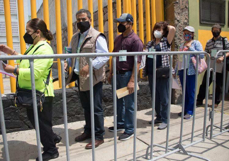 Covid-19: México ha aplicado más de 9 millones de esquemas completos de vacunación