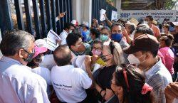 Covid-19: México acumula 219,089 defunciones; hay 18,020 casos de contagios…