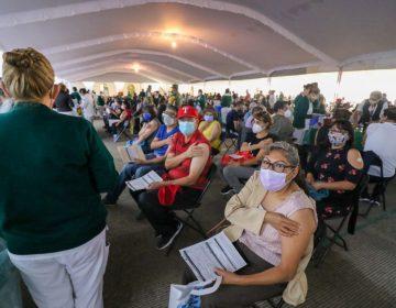 Covid-19: en las últimas 24 horas México sumó 56 nuevos decesos; la cifra total llega a 220,489