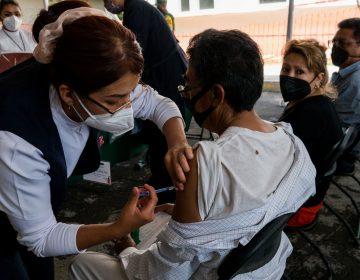 Covid-19: México ha aplicado más de 11 millones 790,000 esquemas completos de vacunación