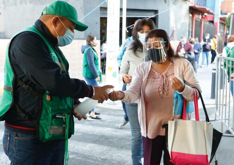 Covid-19: México suma 221,256 decesos; hay 18,199 casos activos de contagio